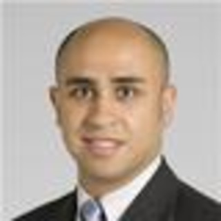 Maged Rizk, MD