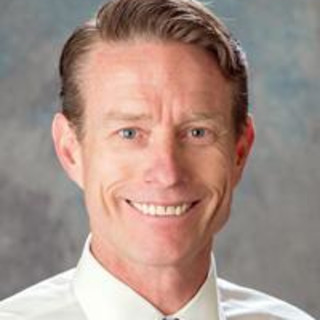 David Hensley, MD