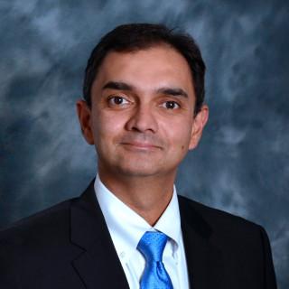 Abhijit Kulkarni, MD
