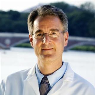 Robert Flaumenhaft, MD