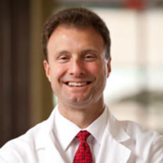 William Huie, MD