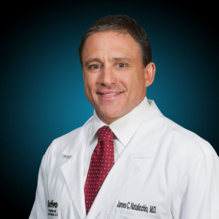 James Natalicchio, MD