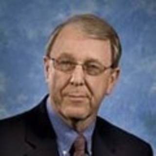 Bruce Peterson, MD