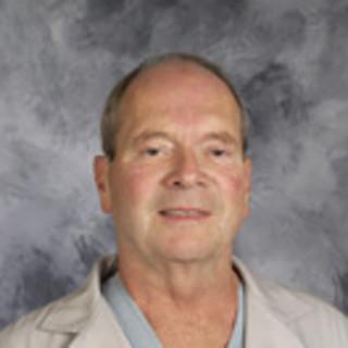 Richard Dennis, MD