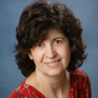 Gabriela (Cociorva) Cherascu, MD