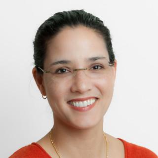 Isabelle King, MD