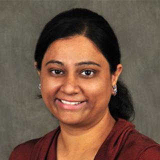 Samira Vedantam, MD