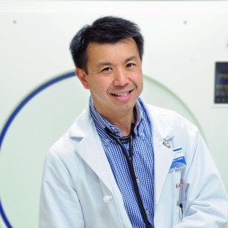 Richard Wong, MD