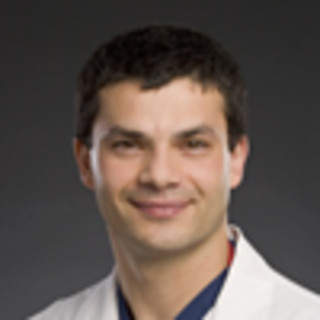 Alexander Wolfson, MD
