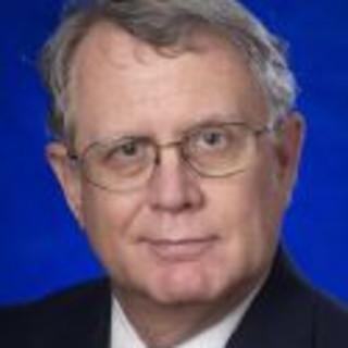 James Wilkinson, MD