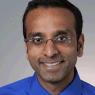 Manish Sagar, MD