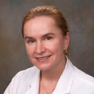 Ingrid Zumaran, MD