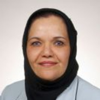 Mona Tantawi, MD