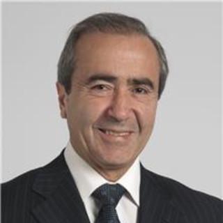 Basem Droubi, MD