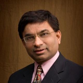 Vishnu Patel, MD