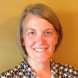 Rebecca Slaunwhite, MD