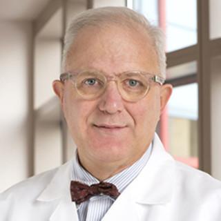 Klemens Meyer, MD