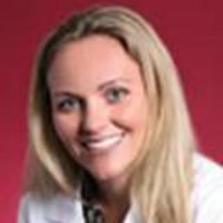 Tiffany Albritton, MD