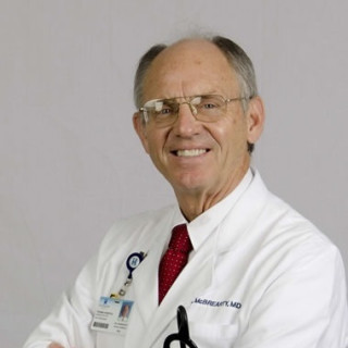 Michael McBrearty, MD