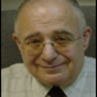 Eli Glatstein, MD