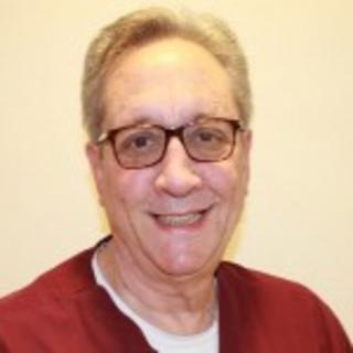 David Aberman, MD
