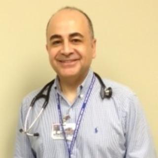 Kambiz Soheili, MD