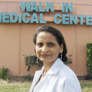 Usha Jain, MD