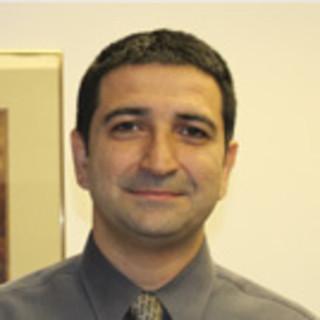 Ali Ghorbani, MD