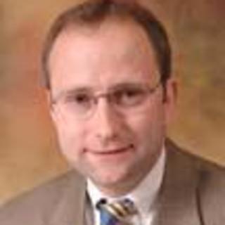 Ross Vaughn, MD