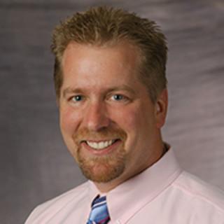 Mark Mulholland, MD
