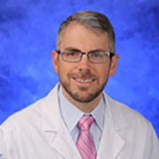 Matthew Kaag, MD