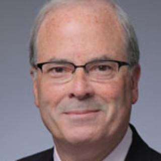 Alan Berkeley, MD