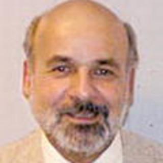 Norberto Alvarez, MD