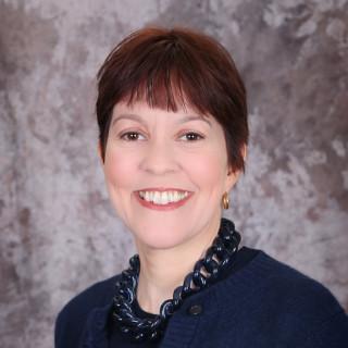Elizabeth Morrison-Banks, MD