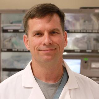 Daniel Gosdin, MD