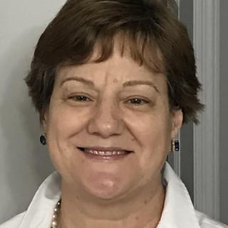 Mariana Fishman, MD