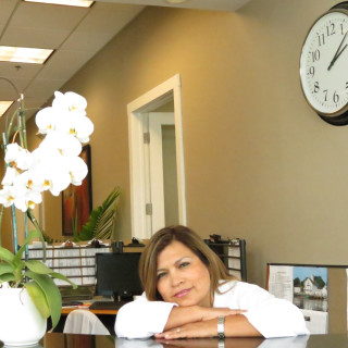 Jacqueline Olivo, MD