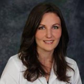 Melissa Mroz, MD
