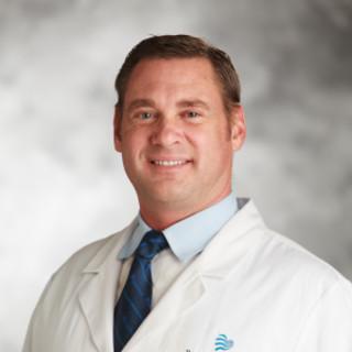Joel Hayden, MD