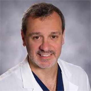Ralph Guarneri, MD