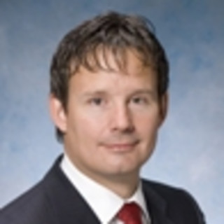Gregory Haselhuhn, MD