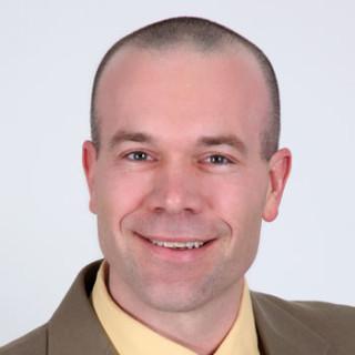 Mark Zambron, MD