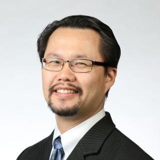 Benjamin Liu, MD