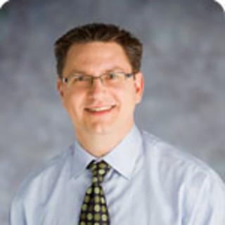 John Cote, MD