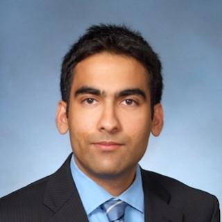 Sagar Shroff, MD