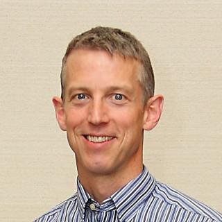 David Haugland, MD