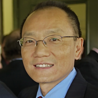 William Liu, MD