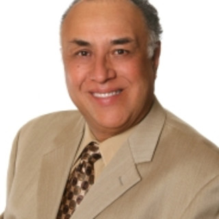 Robert Beltran, MD