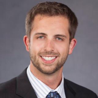 Nicholas Cnossen, MD