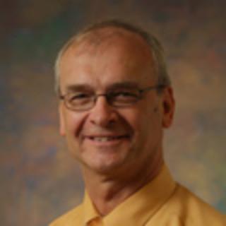 Richard Blevins, MD
